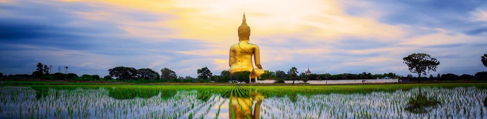 Thailand Rundreise günstig buchen
