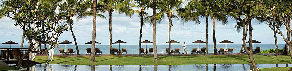 Seminyak Bali nicht Kuoni