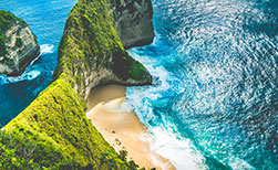 Bali Urlaub - die schönsten Strände