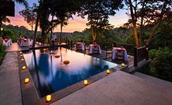 Hotels für Bali Urlaub