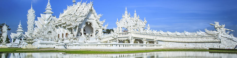 Chiang Rai Hotels buchen