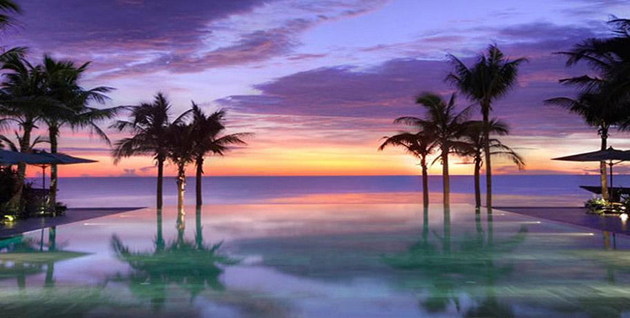 5 Sterne Hotel mit Pool Vietnam günstig buchen