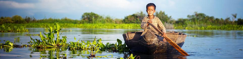 Kambodscha Kombi-Rundreise Thailand Vietnam Laos nicht Asia 365