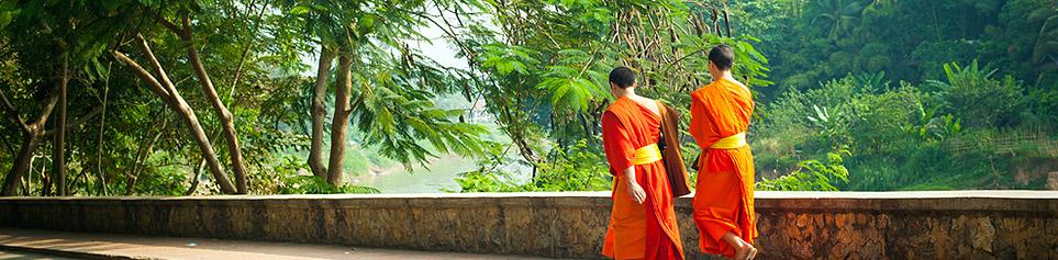 Mekong Flussfahrten nicht lotus reisen