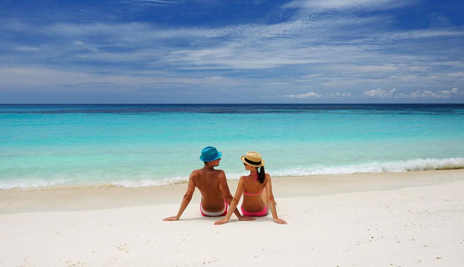Malaysia Honeymoon Angebote Beach Ferien