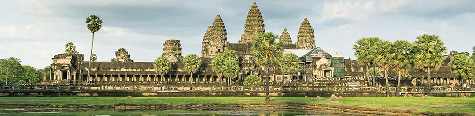 kambodscha rundreisen inland