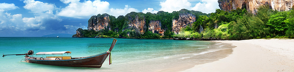 Südthailand Rundreisen nicht Manta