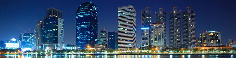 Bangkok Hotels nicht ebookers