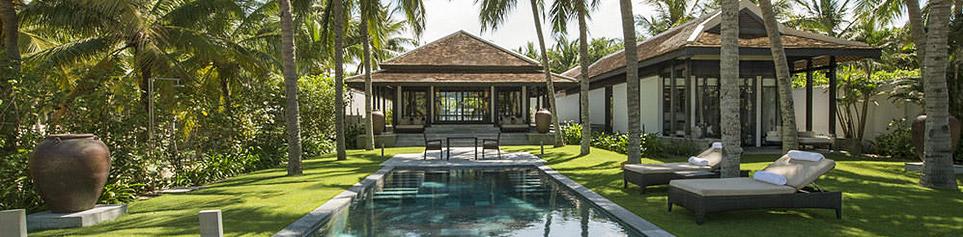 Vietnam Ferien - die besten Hotels