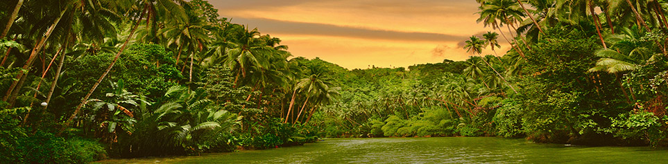 Borneo Reisen