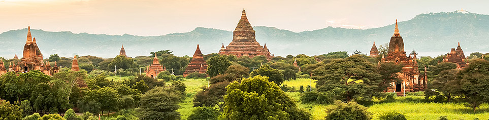 Burma Reisetipps