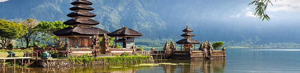 Bali Länderinfos