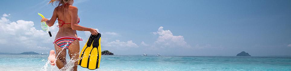 Bali Schnorcheln